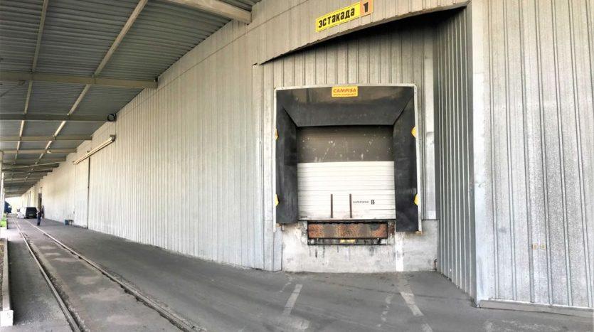 Аренда - Сухой склад, 1820 кв.м., г. Днепр - 6