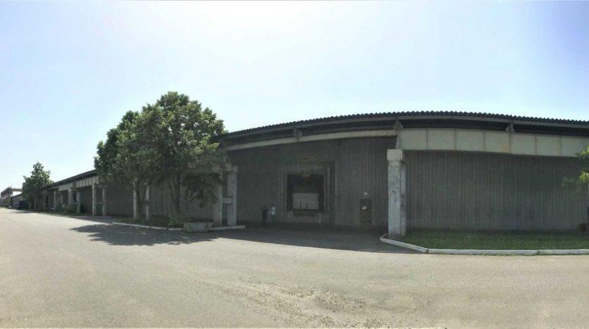Аренда - Сухой склад, 1820 кв.м., г. Днепр - 7