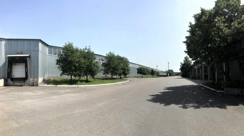 Аренда - Сухой склад, 1820 кв.м., г. Днепр - 8