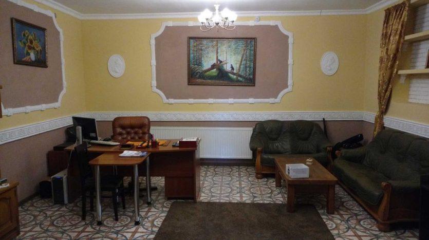 Продажа - Теплый склад, 1500 кв.м., г. Хуст - 6
