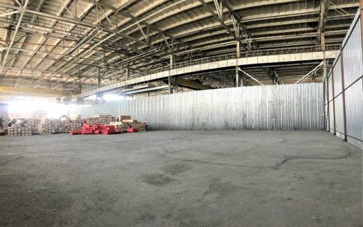 Аренда — Сухой склад, 950 кв.м., г. Днепр
