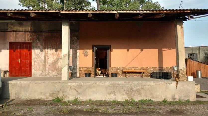 Продажа - Теплый склад, 1500 кв.м., г. Хуст - 23
