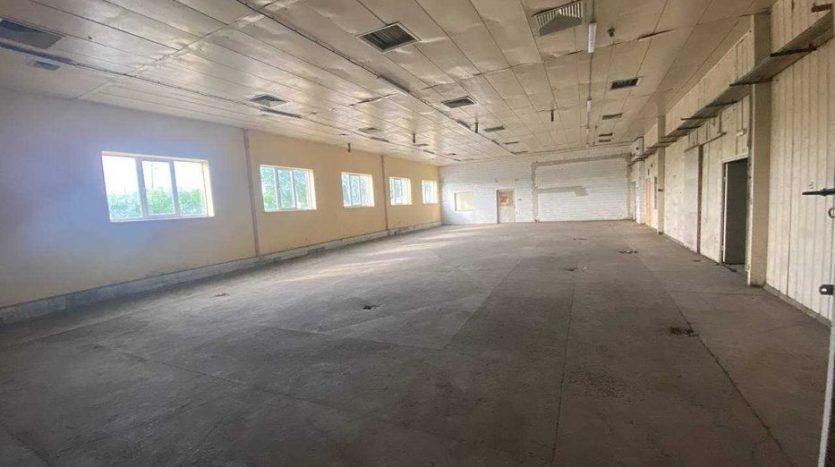 Аренда - Теплый склад, 1080 кв.м., г. Сумы - 2