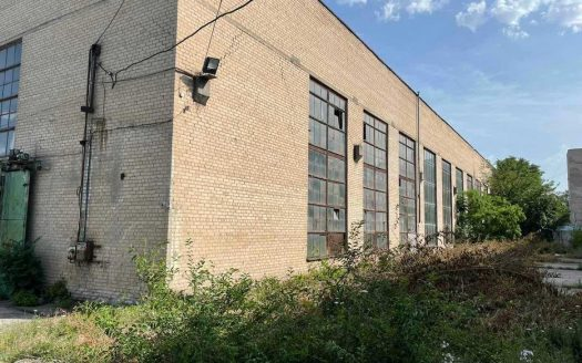 Продаж – Сухий склад, 2600 кв.м., м Мелітополь