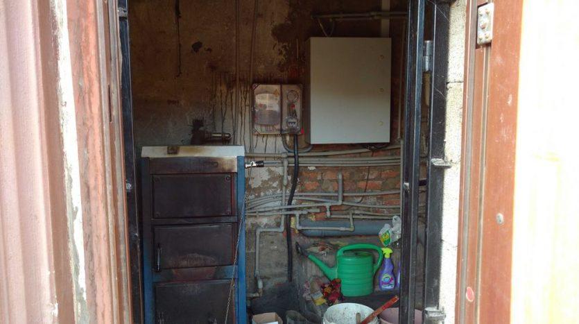 Продажа - Теплый склад, 1500 кв.м., г. Хуст - 4