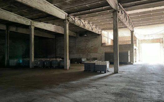 Аренда — Сухой склад, 5000 кв.м., г. Первомайск