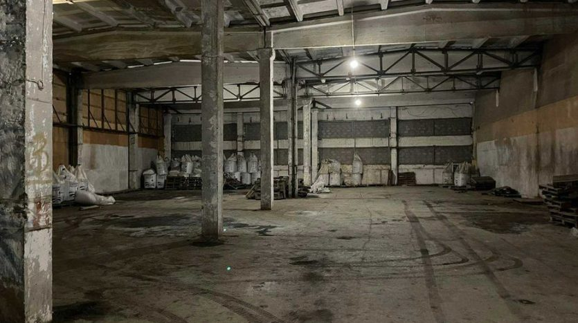 Аренда - Сухой склад, 5000 кв.м., г. Первомайск - 3