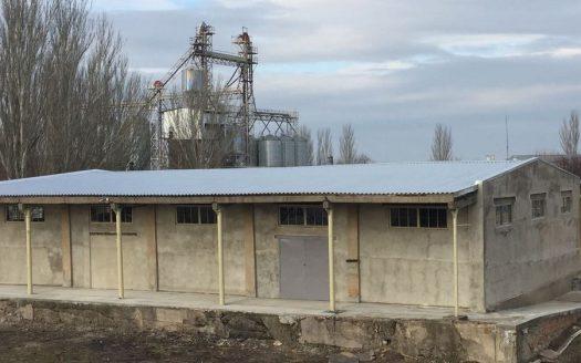Kiralık – Kuru depo, 10000 m2, Nikolaev
