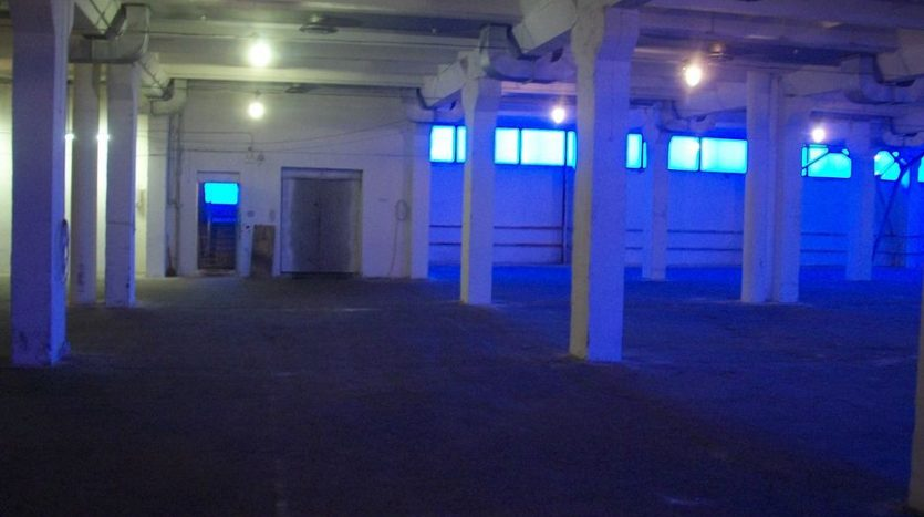 Аренда - Теплый склад, 3500 кв.м., г. Харьков - 2