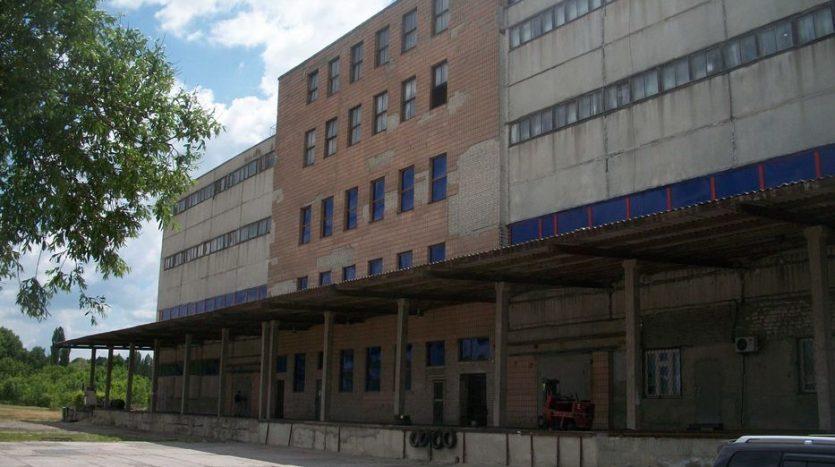 Аренда - Теплый склад, 3500 кв.м., г. Харьков - 5