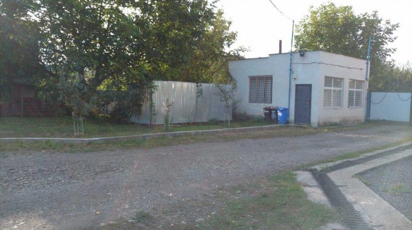 Продажа - Теплый склад, 1500 кв.м., г. Хуст - 22