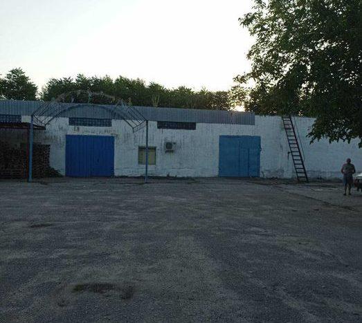 Продажа - Теплый склад, 980 кв.м., г. Днепровка - 3