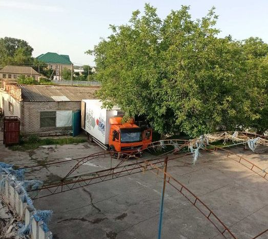 Продажа - Теплый склад, 980 кв.м., г. Днепровка - 9