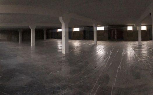 Rent – Dry warehouse, 1800 sq.m., Vinnytsia
