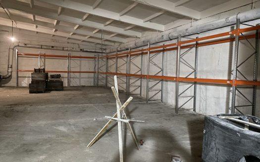 Аренда — Сухой склад, 2000 кв.м., г. Песчаная