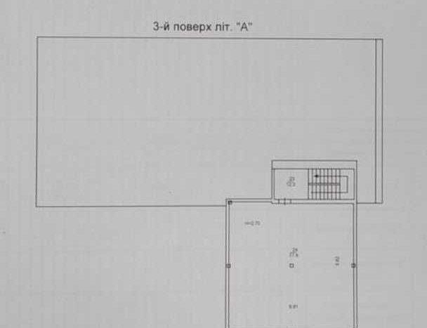 Аренда - Теплый склад, 1100 кв.м., г. Киев - 6
