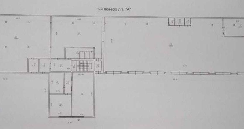 Аренда - Теплый склад, 1100 кв.м., г. Киев - 7