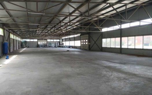 Kiralık – Kuru depo, 4000 m2, Kherson