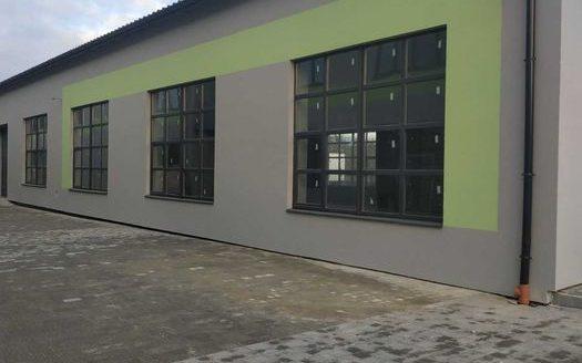 Аренда — Сухой склад, 552 кв.м., г. Львов