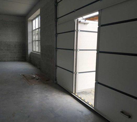 Аренда - Сухой склад, 552 кв.м., г. Львов - 3
