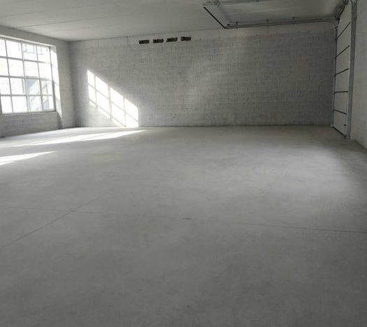 Аренда - Сухой склад, 552 кв.м., г. Львов - 4