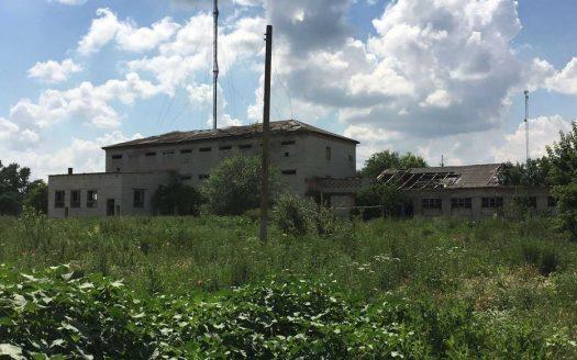 Продаж – Сухий склад, 4800 кв.м., м Тернівка