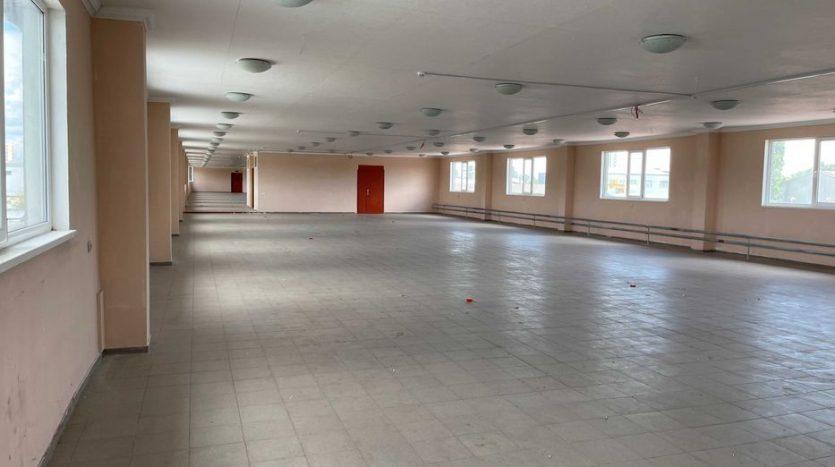 Аренда - Теплый склад, 1000 кв.м., г. Вышгород