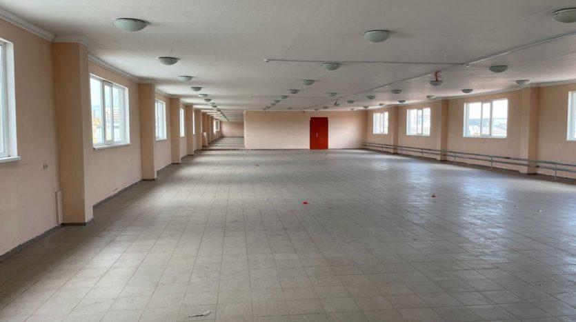 Аренда - Теплый склад, 1000 кв.м., г. Вышгород - 3