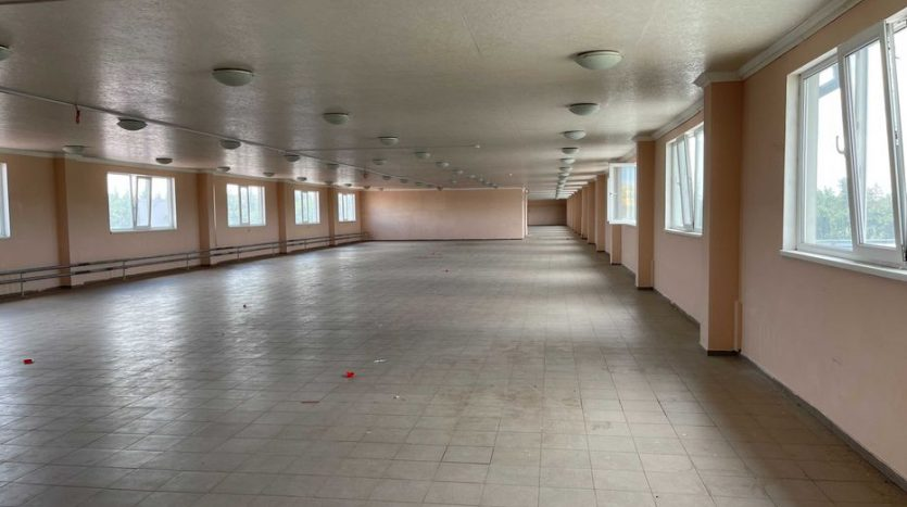 Аренда - Теплый склад, 1000 кв.м., г. Вышгород - 4
