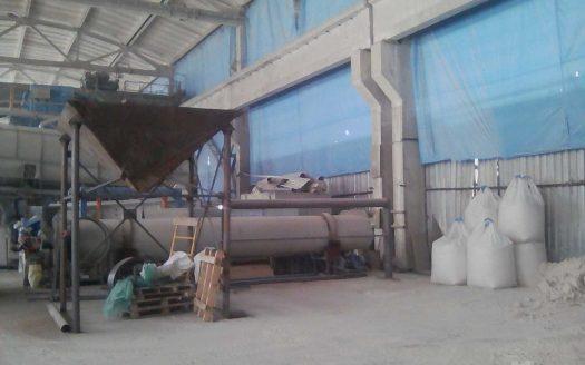 Аренда — Теплый склад, 6000 кв.м., г. Харьков