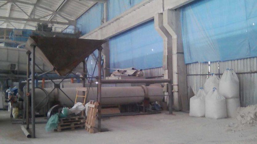 Аренда - Теплый склад, 6000 кв.м., г. Харьков