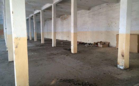Аренда — Сухой склад, 630 кв.м., г. Львов