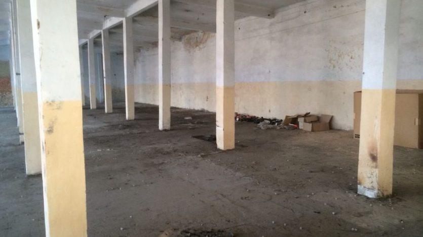 Аренда - Сухой склад, 630 кв.м., г. Львов