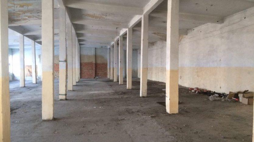 Аренда - Сухой склад, 630 кв.м., г. Львов - 3