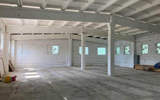 Kiralık – Sıcak depo, 1000 m2, Kolchyno