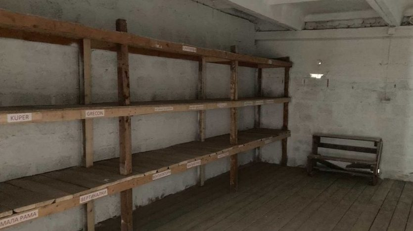 Аренда - Теплый склад, 1000 кв.м., г. Кольчино - 2