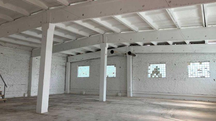 Аренда - Теплый склад, 1000 кв.м., г. Кольчино - 3
