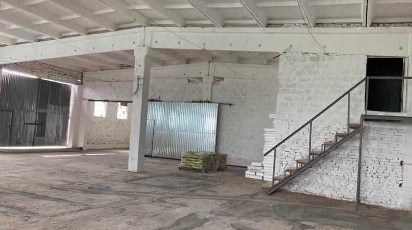 Аренда - Теплый склад, 1000 кв.м., г. Кольчино - 4