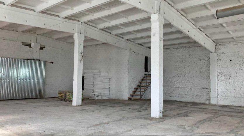 Аренда - Теплый склад, 1000 кв.м., г. Кольчино - 8
