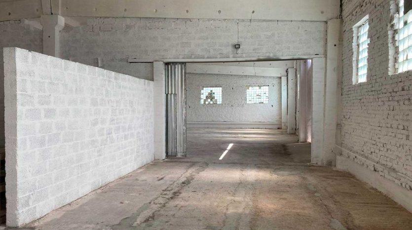 Аренда - Теплый склад, 1000 кв.м., г. Кольчино - 9