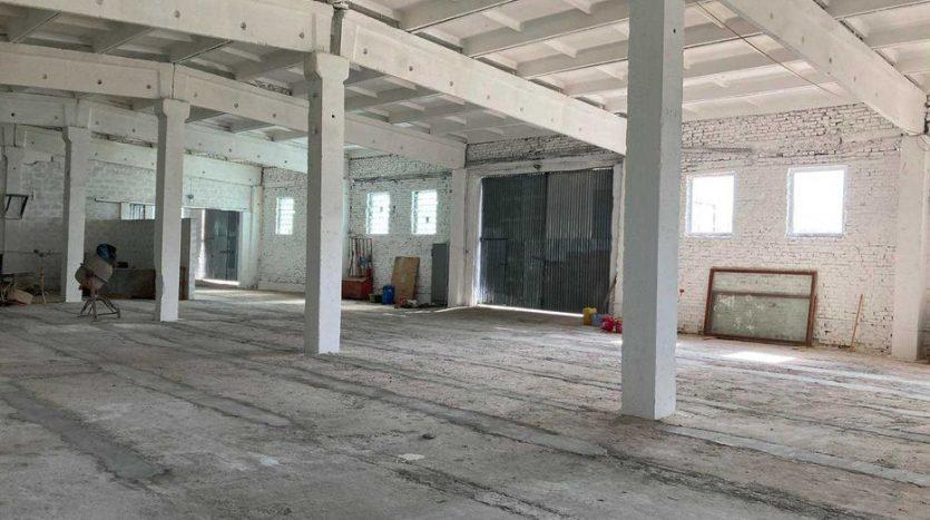 Аренда - Теплый склад, 1000 кв.м., г. Кольчино - 10