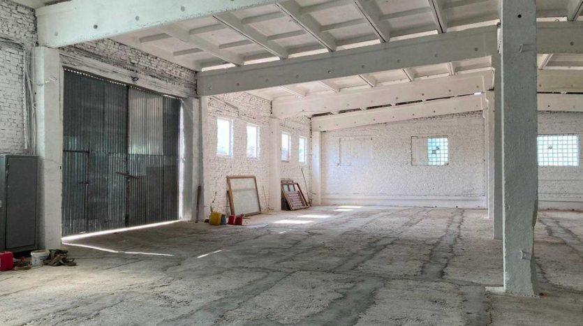 Аренда - Теплый склад, 1000 кв.м., г. Кольчино - 11