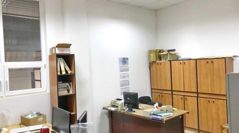 Аренда - Теплый склад, 1700 кв.м., г. Святопетровское - 4