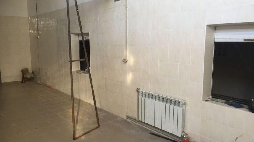Продажа - Теплый склад, 500 кв.м., г. Русанов - 5