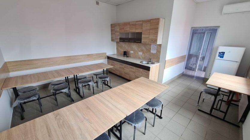 Аренда - Сухой склад, 1500 кв.м., г. Зазимье - 16