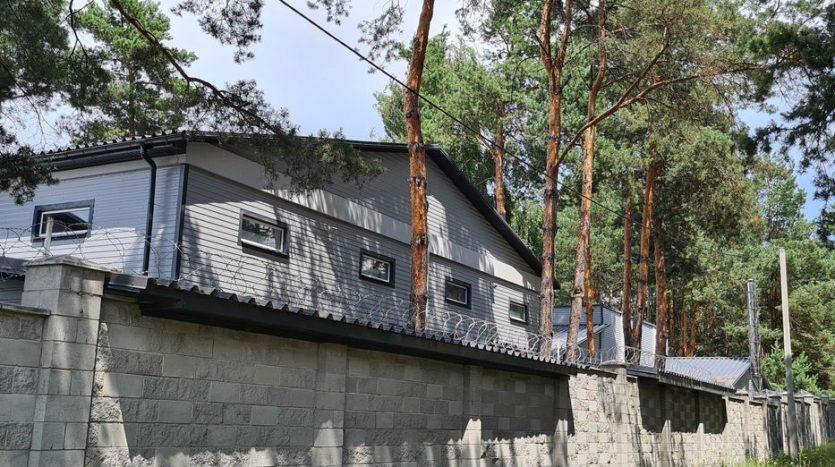 Аренда - Сухой склад, 1500 кв.м., г. Зазимье - 9