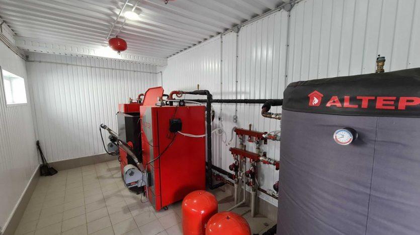 Аренда - Сухой склад, 1500 кв.м., г. Зазимье - 5