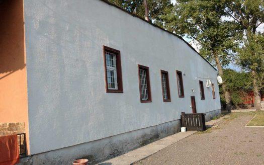 Sale – Warm warehouse, 1500 sq.m., Khust