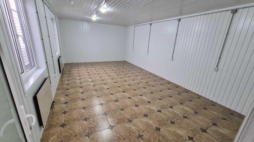 Аренда - Сухой склад, 1500 кв.м., г. Зазимье - 4