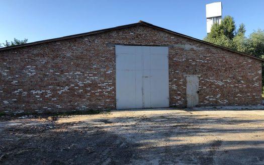Rent – Dry warehouse, 540 sq.m., Mirgorod